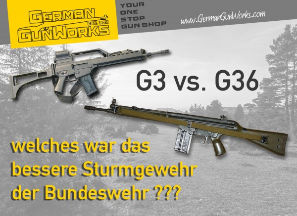 G3-vs-G36