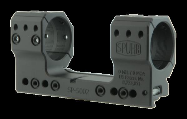 SP-5002 Spuhr Blockmontage ø35 H38 mm OMIL PIC