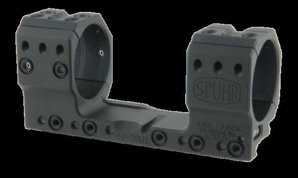 SP-7001 Spuhr Blockmontage ø40 H30 mm OMIL PIC