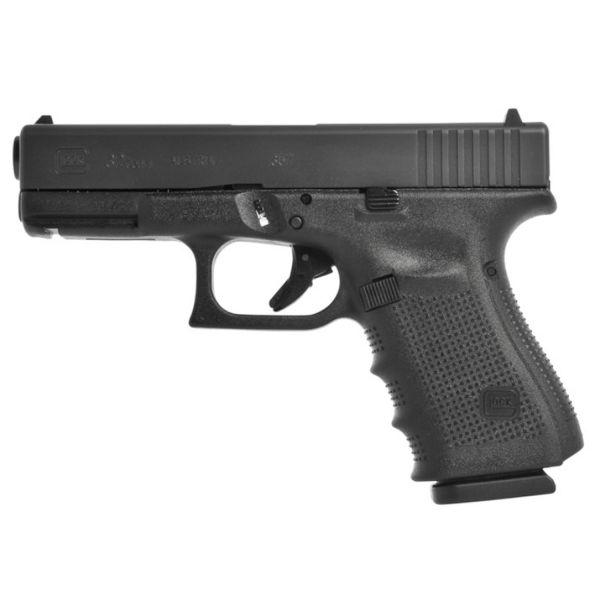 Glock 32 Gen4 .357 SIG