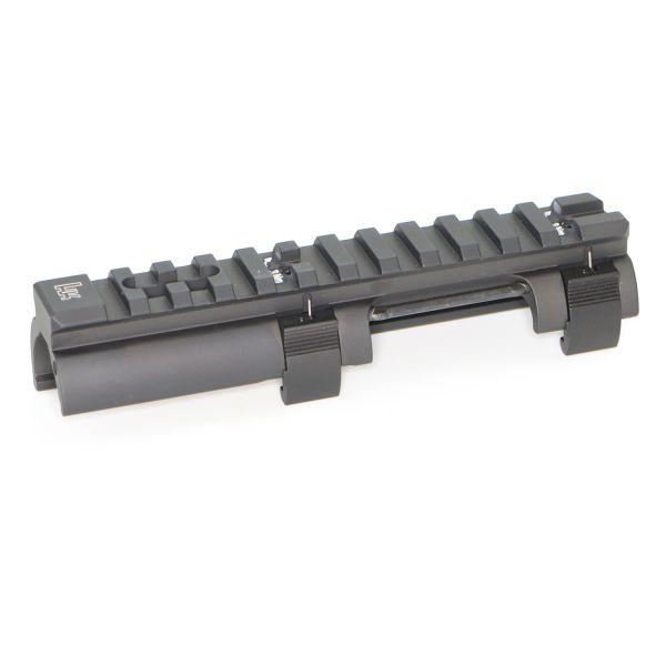 Heckler & Koch MP5 Spannschiene mit STANAG 4694 Picatinny Profil