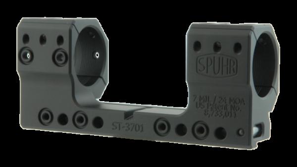 ST-3701 Spuhr Blockmontage ø30 H35 mm 7MIL TRG