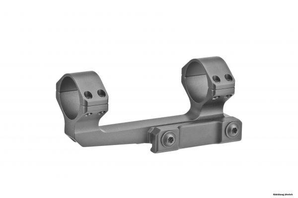 """ERATAC Ultraleichte Blockmontage ø 25,4 / 1"""" H 36,7 / 24 mm Cantilever 20 MOA"""