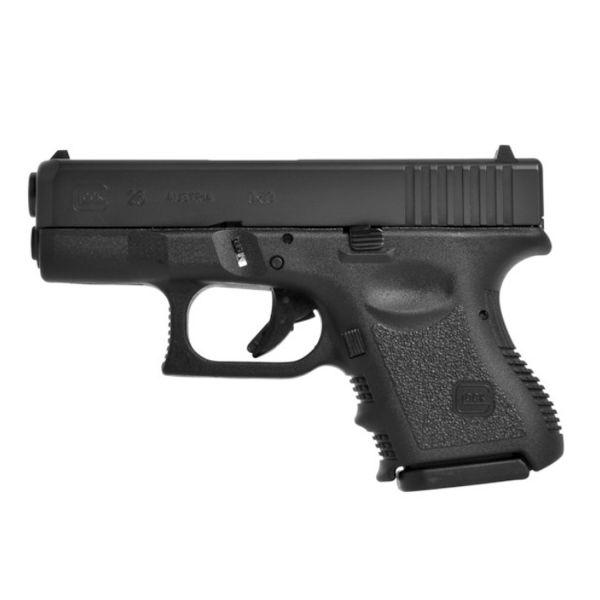 Glock 26 9mm Luger