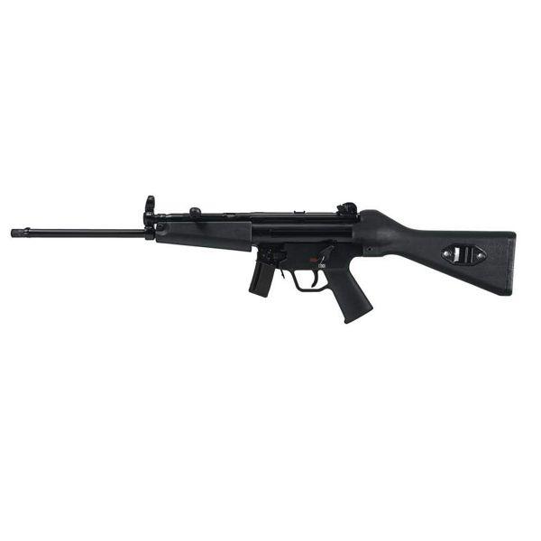 Heckler & Koch SP5L (Lang) 9mm Luger