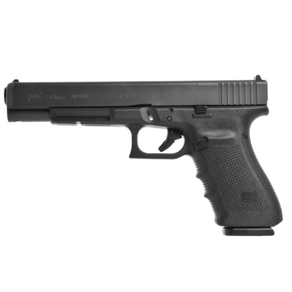 Glock 40 Gen4 MOS 10mm Auto