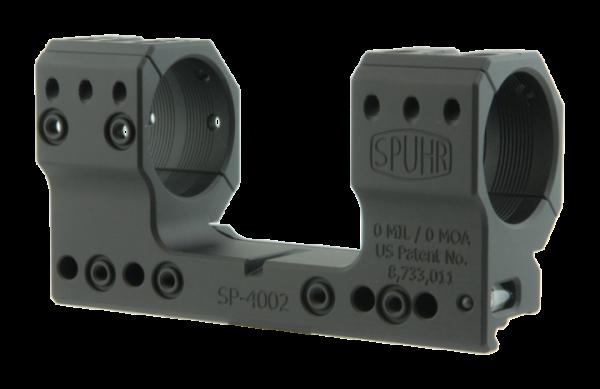 SP-4002 Spuhr Blockmontage ø34 H38 mm OMIL PIC