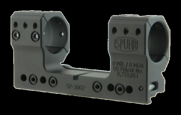 SP-3002 Spuhr Blockmontage ø30 H38 mm OMIL PIC