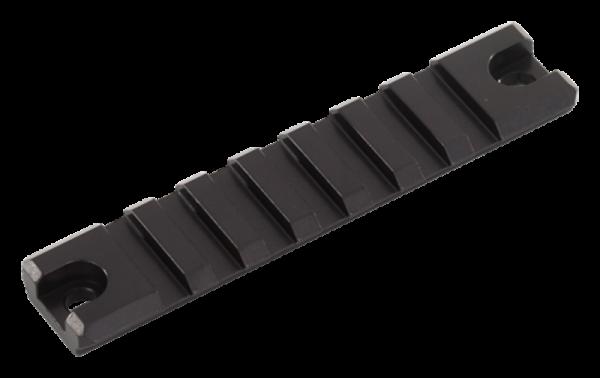 Heckler & Koch G36 / HK243 / MP7 Picatinny Schiene (inkl. Schrauben), 7 Nuten