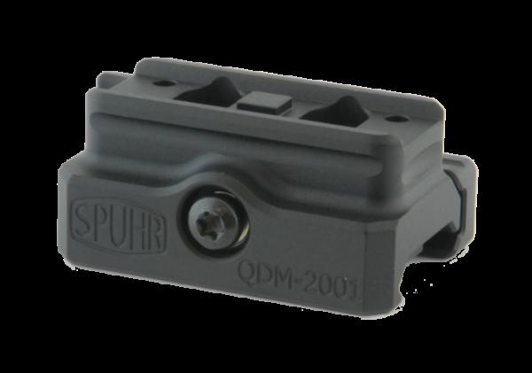 QDM-2001 Spuhr Montage Aimpoint Micro / CompM5 H30 mm