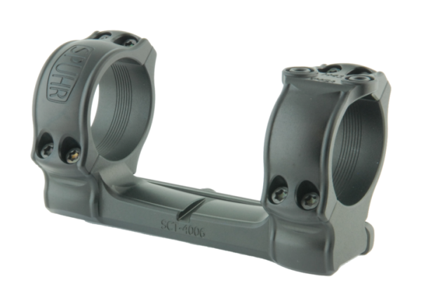Spuhr Blockmontage ø34 H 34 mm OMIL T3