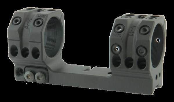 SS-4901 Spuhr Blockmontage ø34 H35 mm 9MIL Sauer