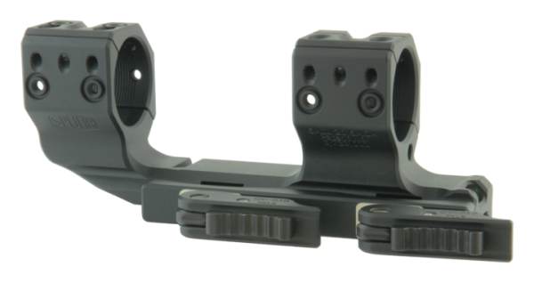 QDP-3616 Spuhr Blockmontage ø30 H38 mm 6MIL QDP