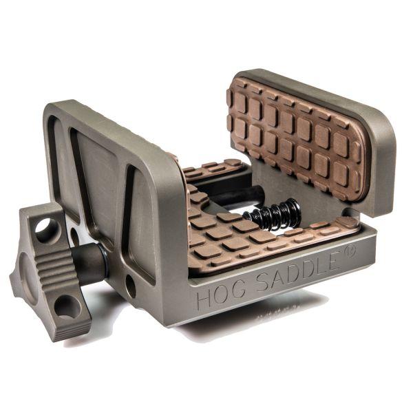 Shadowtech Hog Saddle Mod 7 Gewehrauflage für Scharfschützen / Sniper