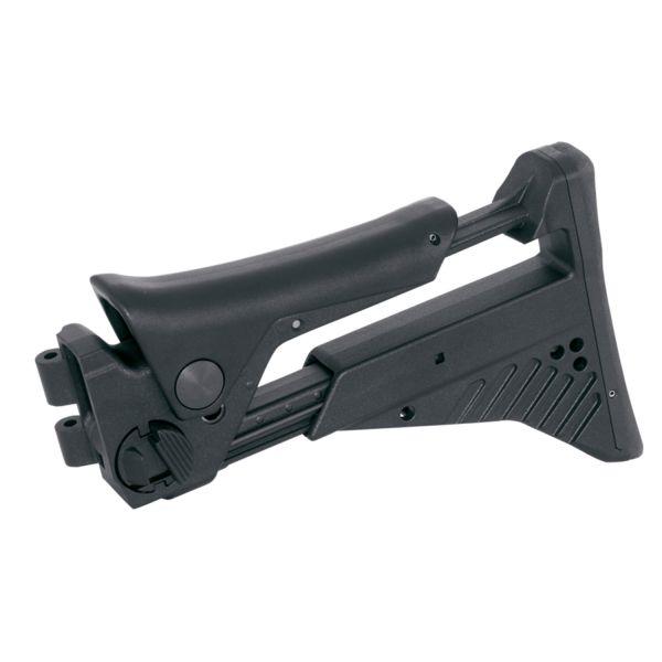 Heckler & Koch G36 / HK243 Schulterstütze verstellbar Konkav