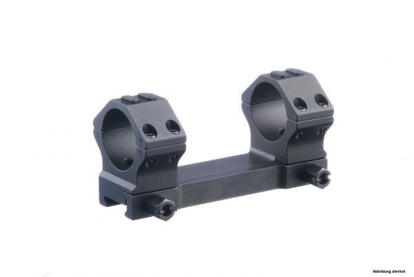 ERATAC Blockmontage ø 30 H 25 / 10 mm