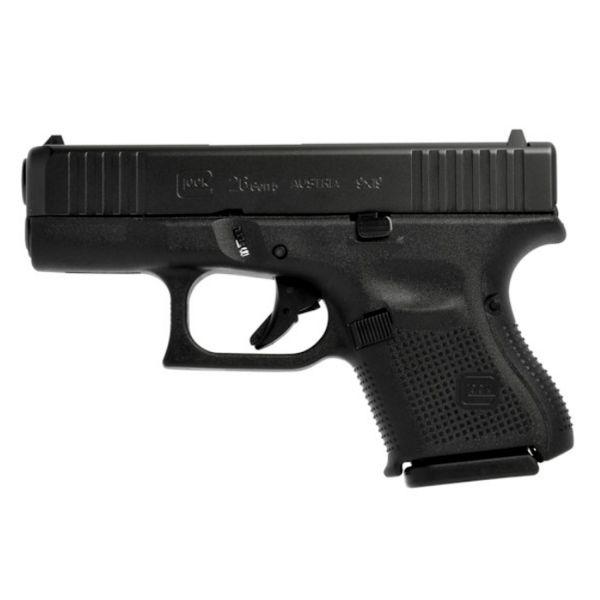 Glock 26 Gen5 9mm Luger
