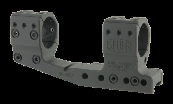 SP-3022 Spuhr Blockmontage ø30 H38 mm OMIL PIC