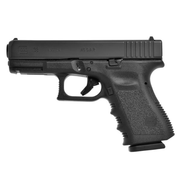 Glock 38 .45 GAP