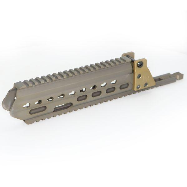 Heckler & Koch G36 / HK243 Handschutz S TAR anti mirage mit HKey