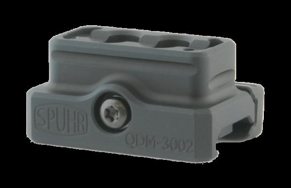 QDM-3002 Spuhr Montage Trijicon MRO H38 mm