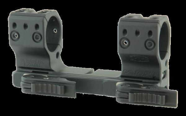 QDP-3602 Spuhr Blockmontage ø30 H38 mm 6MIL QDP