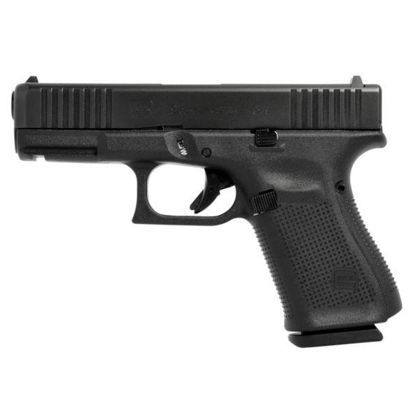 Glock 19 Gen5 FS 9mm Luger
