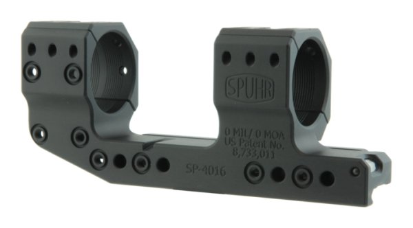 SP-4016 Spuhr Blockmontage ø34 H38 mm OMIL PIC