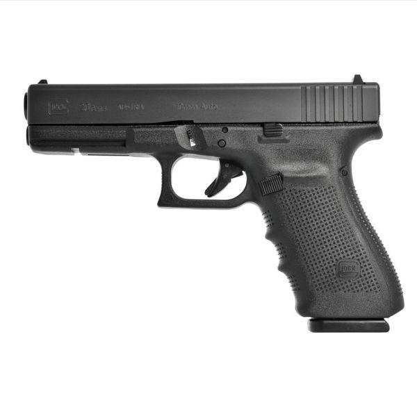 Glock 20 Gen4 10mm Auto
