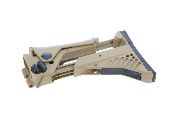 Heckler & Koch G36 / HK243 IDZ Schulterstütze verstellbar