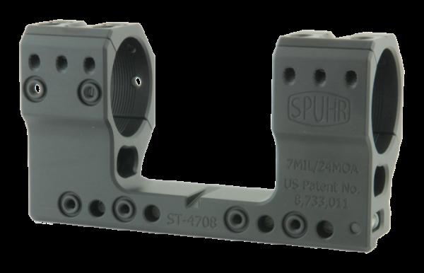 ST-4708 Spuhr Blockmontage ø34 H44 mm 7MIL TRG