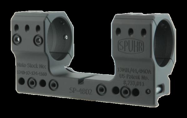 SP-4802 Spuhr Blockmontage ø34 H38 mm 13MIL PIC