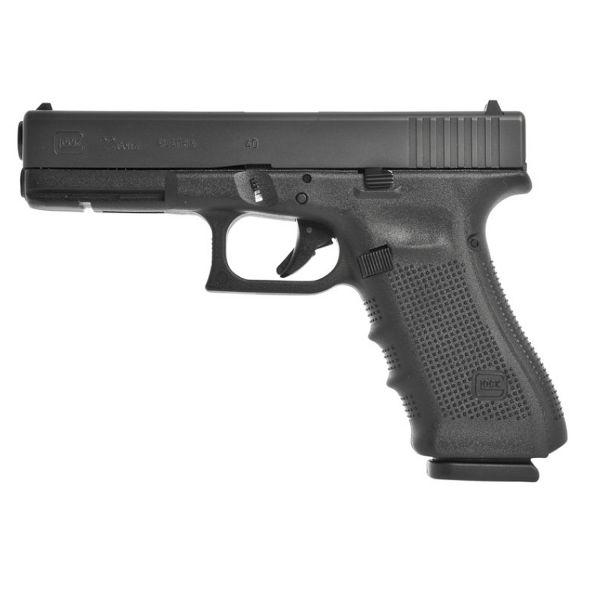 Glock 22 .40 S&W Gen4