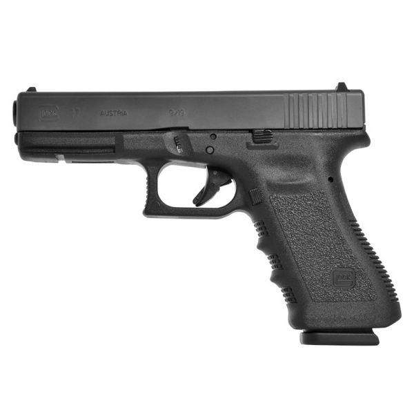 Glock 17 - 9mm Luger