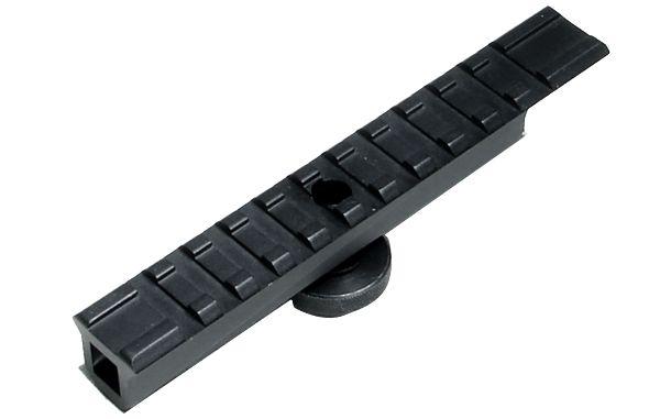 UTG 11 Slot Picatinny-Schiene für AR-15 Tragegriff