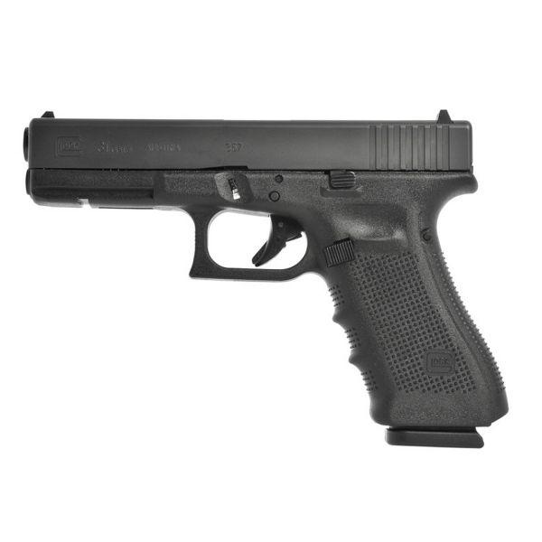 Glock 31 Gen4 .357 SIG