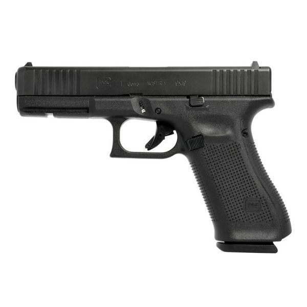 Glock 17 Gen5 FS 9mm Luger