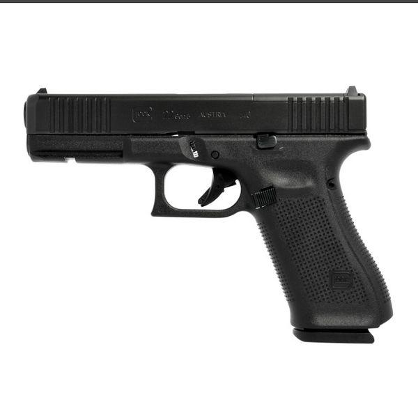 Glock 22 .40 S&W Gen5 FS MOS