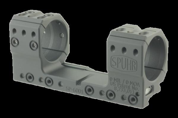 SP-6001 Spuhr Blockmontage ø36 H30 mm OMIL PIC