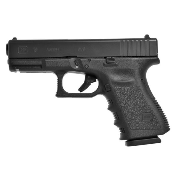 Glock 19 9mm Luger