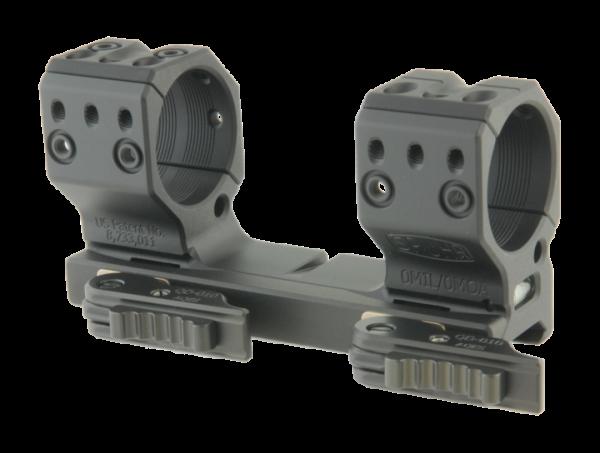 QDP-4002 Spuhr Blockmontage ø34 H38 mm OMIL QDP