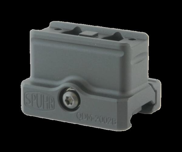 QDM-2002B Spuhr Montage Aimpoint Micro / CompM5 H42 mm