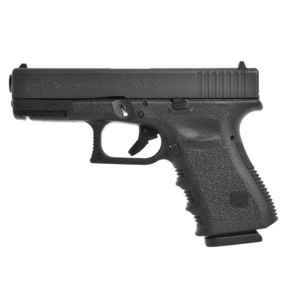 Glock 25 .380 Auto
