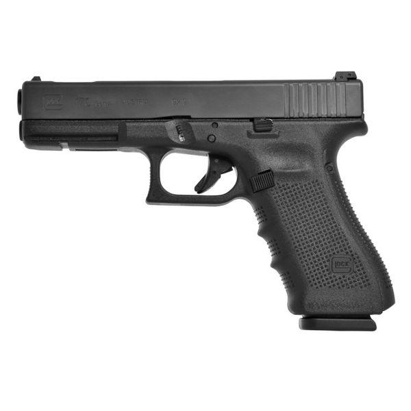 Glock 17C Gen4 9mm Luger