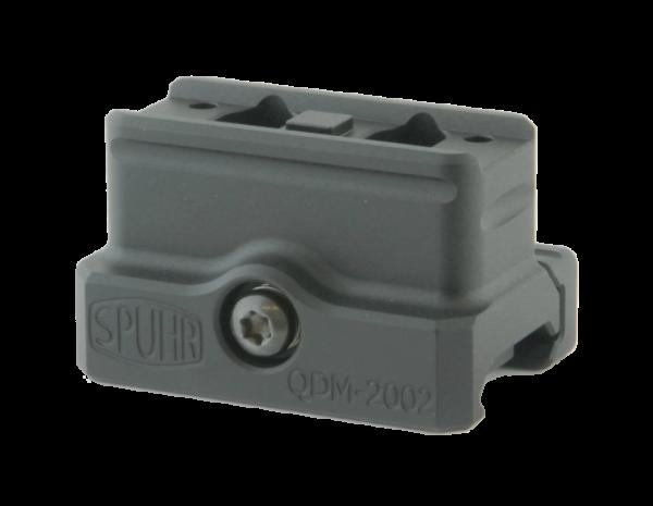QDM-2002 Spuhr Montage Aimpoint Micro / CompM5 H38 mm
