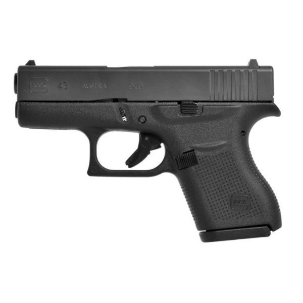 Glock 43 9mm Luger