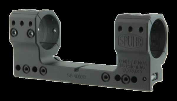 SP-4003B Spuhr Blockmontage ø34 H38 mm OMIL PIC