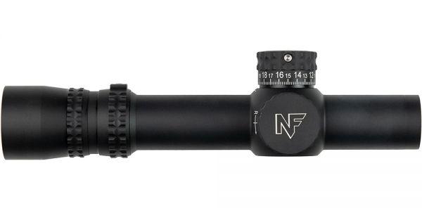Nightforce NX8 1-8x24 F1 Zielfernrohr