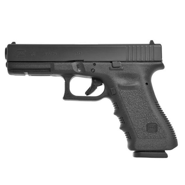 Glock 31 .357 SIG