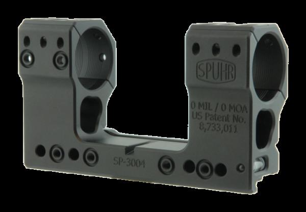SP-3004 Spuhr Blockmontage ø30 H48 mm OMIL PIC